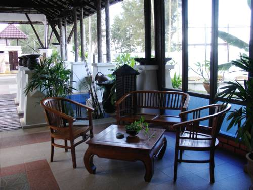 hotel Mayangsari Resort Dungun