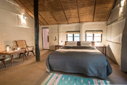 hotel Tiger Tops Tharu Lodge