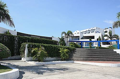 hotel Thunderbird Resorts - Poro Point