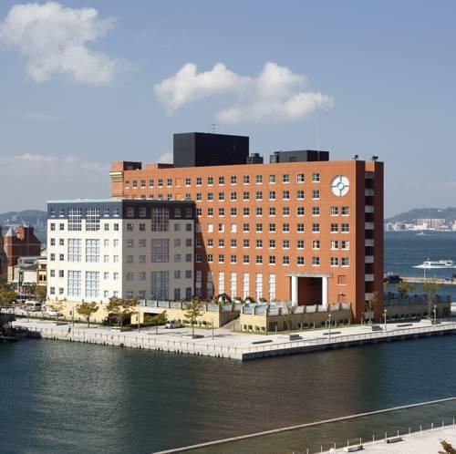 hotel Premier Hotel Mojiko
