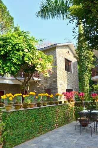hotel Mum's Garden Resort