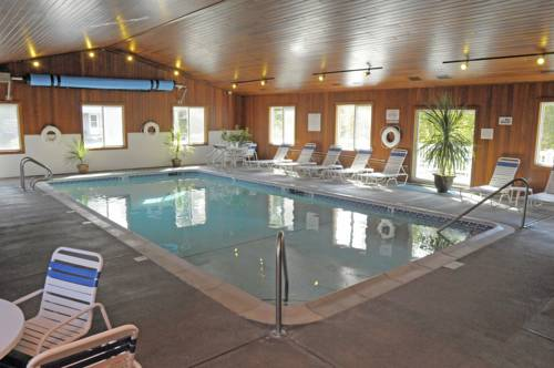 hotel Elmwood Resort Hotel