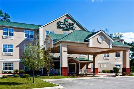 hotel Country Inn & Suites Tallahassee East