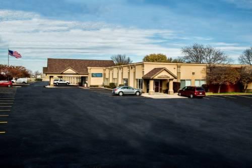hotel Quality Inn Fort Dodge