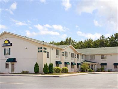 hotel Days Inn Toledo Airport