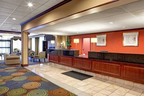 hotel Best Western PLUS Lockport
