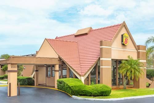 hotel Super 8 - Saint Augustine