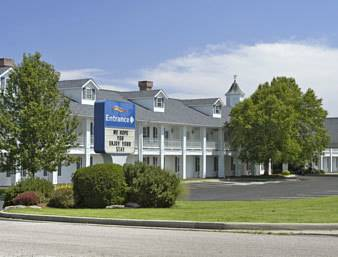 hotel Baymont Inn & Suites Washington
