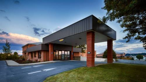 hotel Best Western Inn & Conference Center