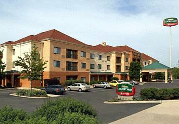 hotel Courtyard by Marriott Cleveland Willoughby