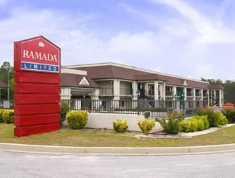 hotel Ramada (Limited Ridgeway)