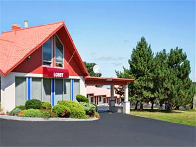 hotel Knights Inn Oswego West