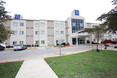 hotel Motel 6 San Antonio Airport