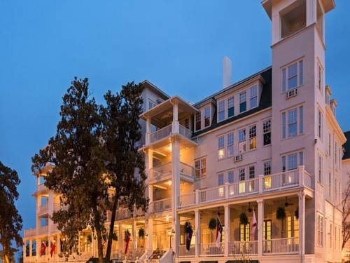 hotel The Partridge Inn Augusta, Curio Collection by Hilton