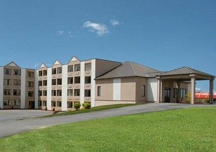 hotel Holiday Inn Express & Suites Waterville - North