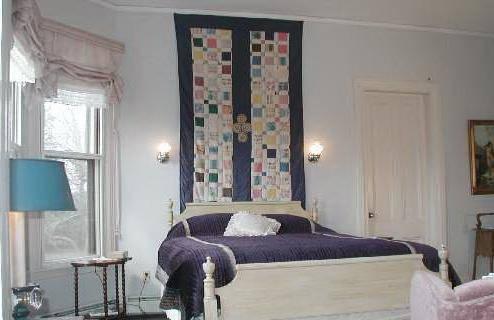 hotel Eden Manor