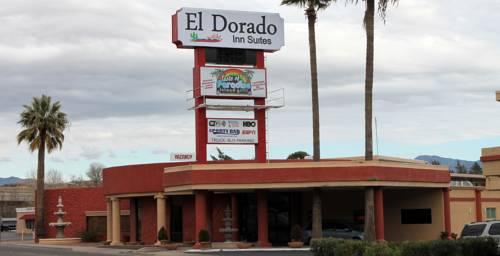 hotel El Dorado Inn Suites - Nogales