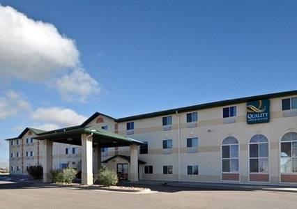 hotel Quality Inn & Suites Pueblo