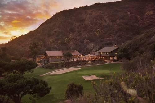 hotel The Ranch at Laguna Beach