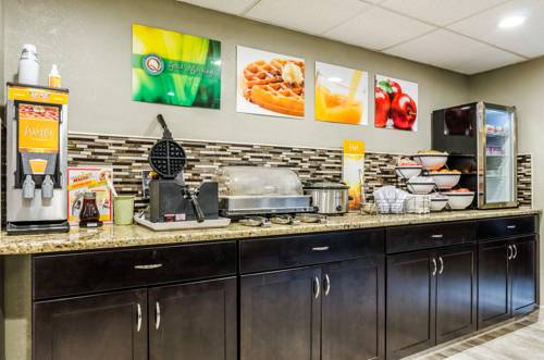 hotel Quality Inn & Suites Winfield