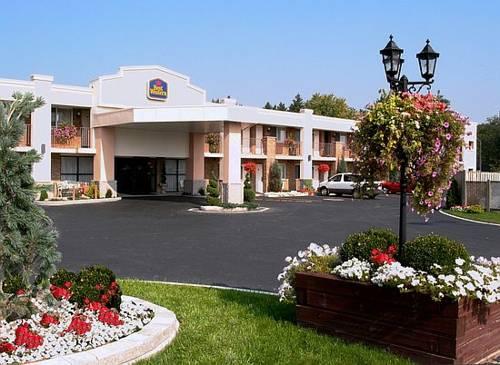 hotel Best Western Inn On The Hill