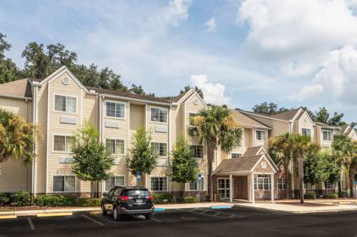hotel Microtel Inn and Suites Ocala