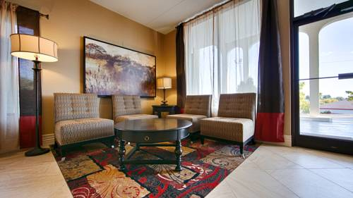 hotel Best Western Columbia Inn