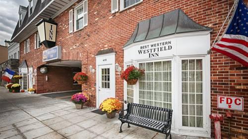 hotel Best Western Westfield Inn