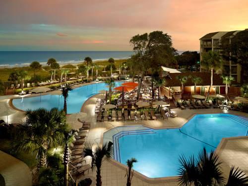 hotel Omni Oceanfront Resort Hilton Head Island