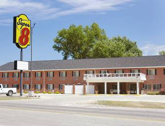 hotel Super 8 Sheldon