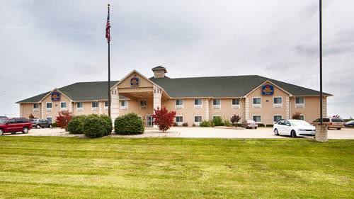 hotel Best Western Plus Macomb Inn