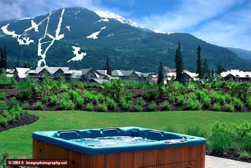hotel Admira Properties - Whistler