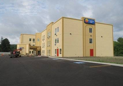 hotel Comfort Inn Apalachin