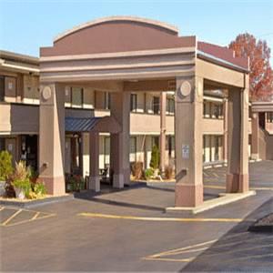 hotel Days Inn St. Louis - Lindbergh Boulevard