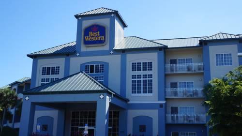 hotel Best Western Naples Plaza Hotel