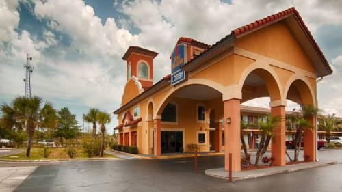 hotel Best Western St. Augustine I-95