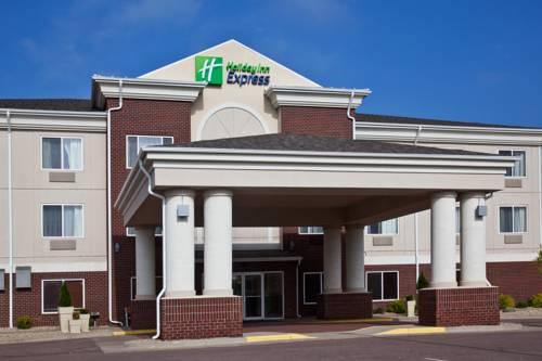 hotel Holiday Inn Express & Suites Vermillion