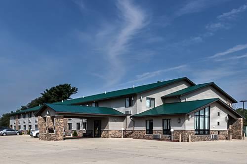 hotel Motel 6 Kewanee