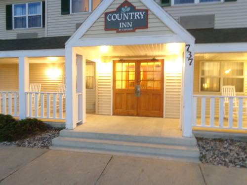 hotel Country Inn & Suites Sparta