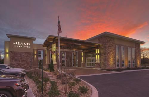 hotel La Quinta Inn & Suites Chattanooga - East Ridge