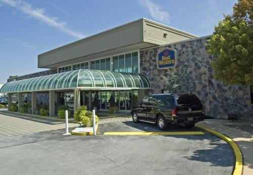 hotel Best Western Brandywine Valley Inn