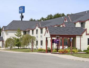 hotel Baymont Inn & Suites Gaylord