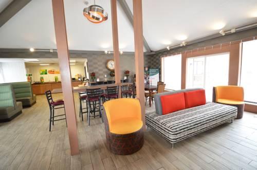 hotel Quality Inn Toledo