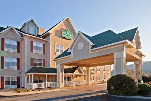 hotel Country Inn and Suites / I-24 West