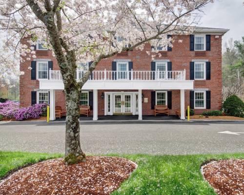 hotel Comfort Inn Foxboro