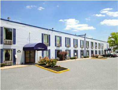 hotel Travelodge-Florence/Cincinnati South