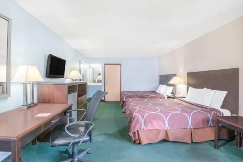 hotel Super 8 North Ridgeville / Cleveland