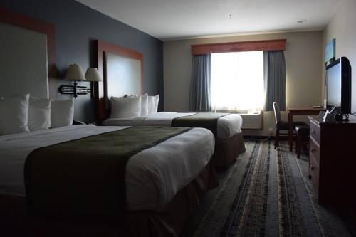 hotel Best Western Newberg Inn