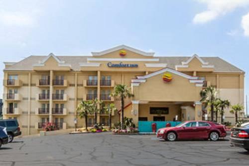 hotel Comfort Inn Sandy Springs