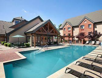 hotel Hawthorn Suites by Wyndham Overland Park